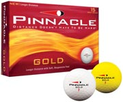 Pinnacle Gold Pack