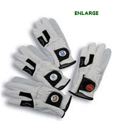 Callaway Golf Glove with Magnetic Marker